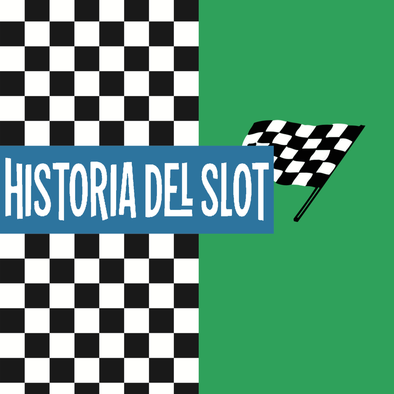 Historia del Slot
