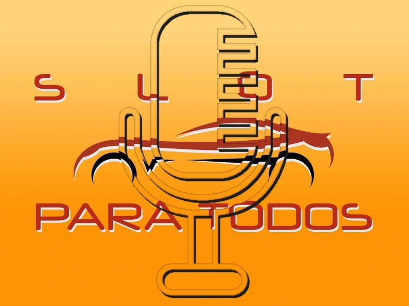 Cover Slot Para Todos Podcast