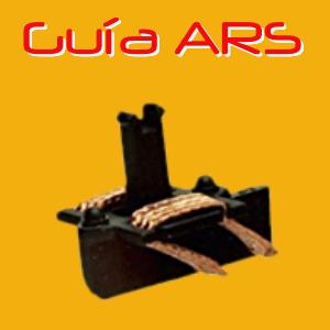 Cover Guía ARS para Podcast